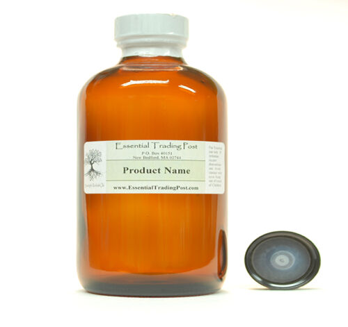 Palmarosa Oil Essential Trading Post Oils 8 fl. oz (240 ML)