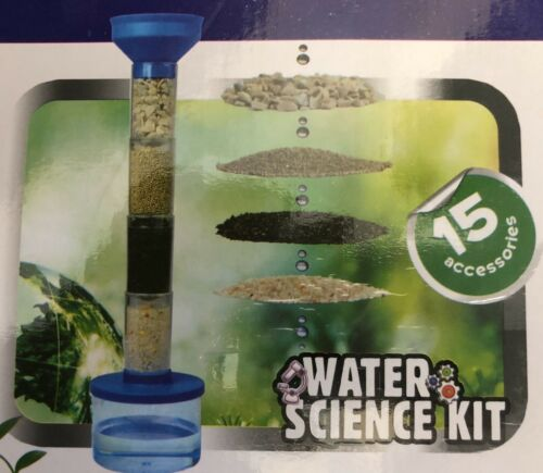 8x Science and Experiment Kits Maths Engineering Chemistry STEM Home Education