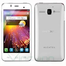 2X Pellicola protettiva trasparente Alcatel One Touch Star 6010 display