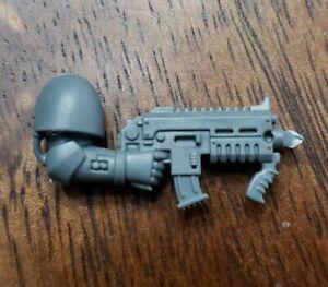 Weapon//Arms Space Marines Primaris Reivers Bits//Parts