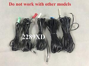 1 OEM Speaker Wire for Panasonic SC/SA-BTT405/BTT465/BTT466 XH166 XH333 only