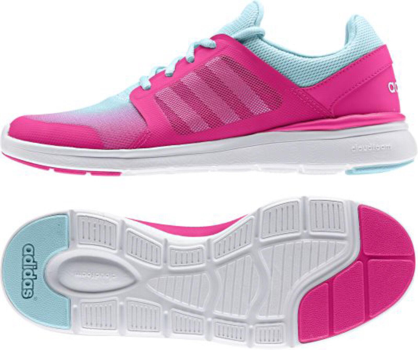 ADIDAS cloudfoam cloudfoam cloudfoam xPression W rosa verde f99578 NEO scarpe da ginnastica Donna Scarpe Sportive 026315