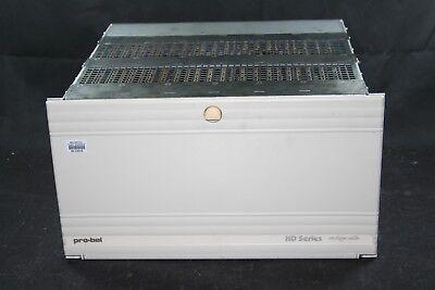 Multiple Process Cards 1103 - P Modest Pro-bel 6416 Hd Series Analog Audio Frame