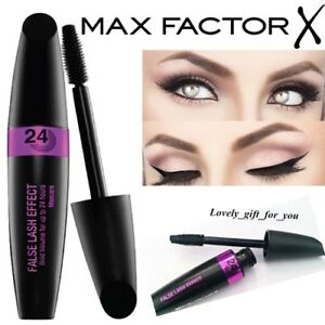 70191c343e0 ☀ NEW Max Factor False Lash Effect Bold Volume 24h Mascara Black ...