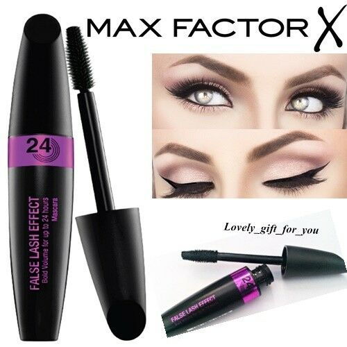 max factor volume mascara