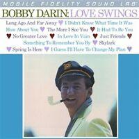 Bobby Darin - Love Swings [new Vinyl] on Sale
