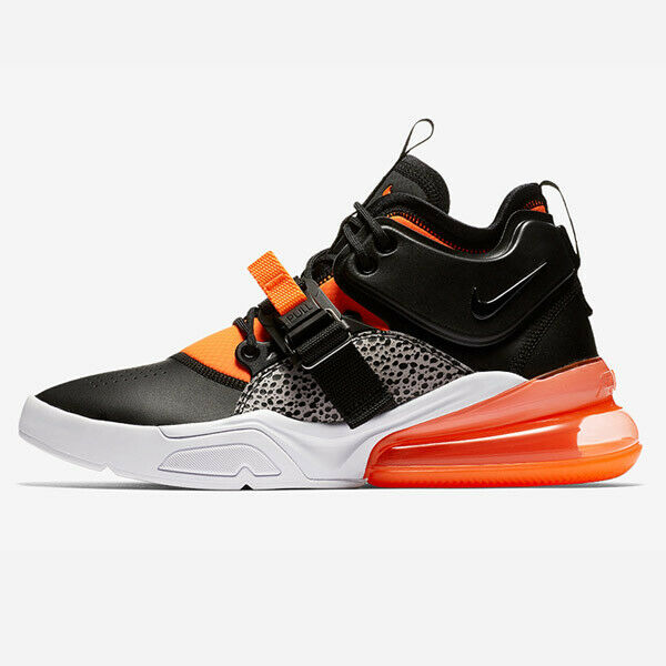 Nike Air Force 270 AH6772-004 Men's Sizes US 8  11.5   Brand New in Box