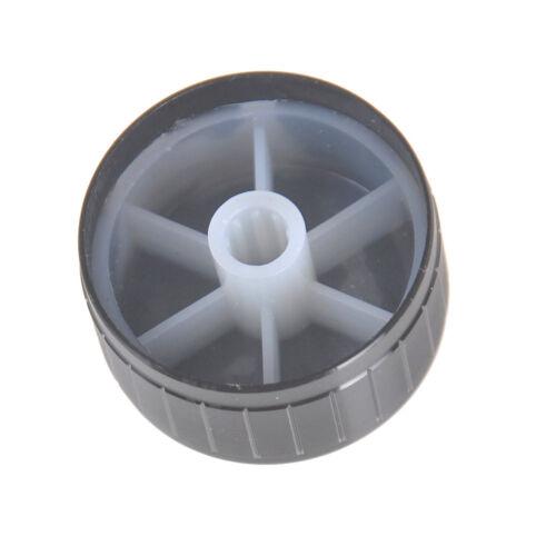 1PC Aluminum Volume Control Knob Amplifier Potentiometer 34*17m CYCA
