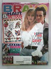 Bravo Nr. 49 vom 2. Dezember 1993
