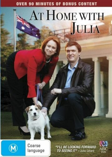 1 of 1 - At Home With Julia .REG 4...NEW & SEALED