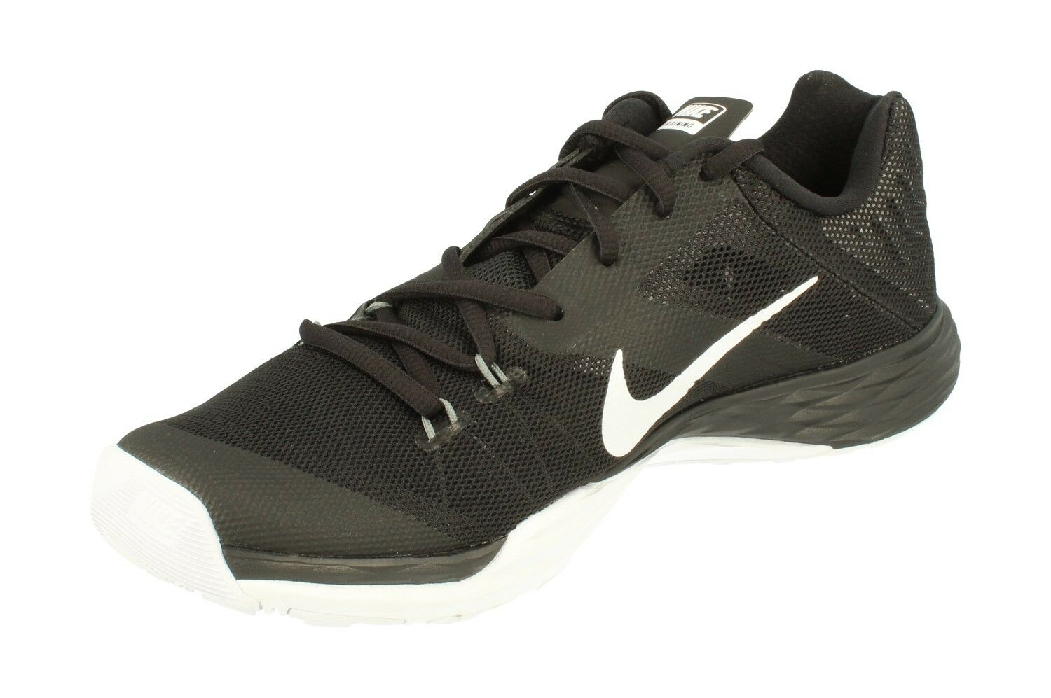 Nike Trainers Train Prime Iron DF Hommes Running Trainers Nike 832219 001 Baskets Chaussures 0cbfb6