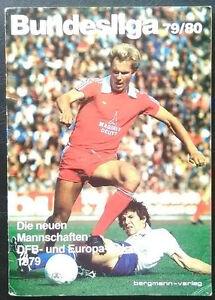 Bundesliga 79/ 80