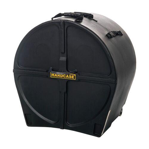 "Hardcase 16/"" Floor Tom Drum Case"