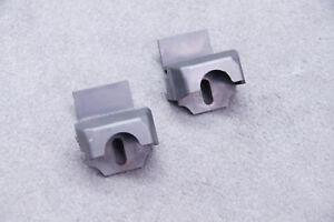 SET-1-Paar-Audi-A6-4F-Halter-Scheinwerfer-Abstandshalter-Distanzstueck-4F0807255