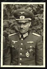 Foto-Stuttgart-Portrait-Soldat-Offizier-Beobachterabzeichen-1.WK-1941-23