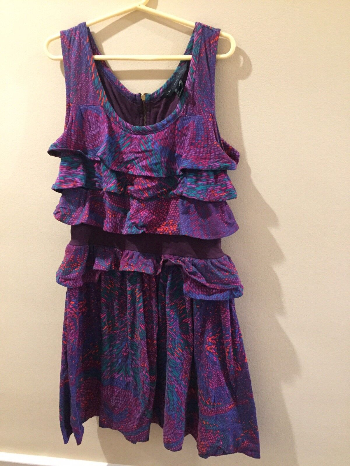 Marc By Marc Jacobs Dress Size Small