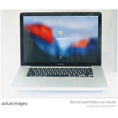 Apple Macbook Pro 2GB 320GB