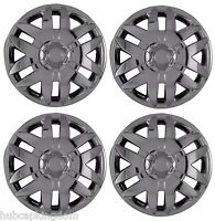 2004-2009 Toyota Sienna 16 Hubcap Wheelcover Chrome Set Of 4