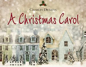 Christmas Carol Book Test by Josh Zandman