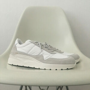 COMMON PROJECTS Cross Trainer Suede