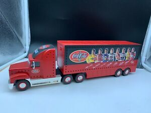 Coca-Cola-Truck-15in-Top-Condition