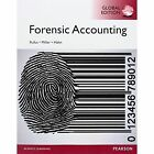 Forensic Accounting, Global Edition by Bill Hahn, Laura Miller, Robert Rufus (Paperback, 2015)