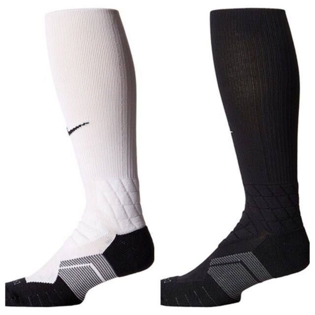 Buy Nike Elite Vapor Cushioned Over The Calf Soccer Football Socks ... 0448fd5e1f