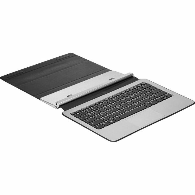 Laptop Replacement Keyboard for HP Elitebook X2 1012 Black (Without Frame) WIN8