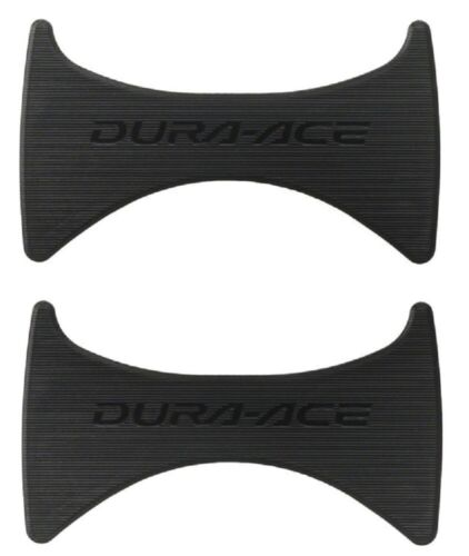 Dura Ace pair Shimano Dura-Ace PD-7800 SPD-SL Road Pedal Body Cover Plate Set