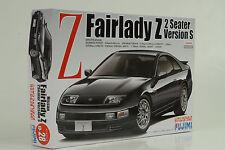 1994 Nissan Fairlady Z32 300 ZX S Kit Bausatz 1:24 FUJIMI ID-28