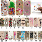 Fashion Rubber Soft TPU Back Case Ultra-thin Silicone Cover For iphone6 6S plus