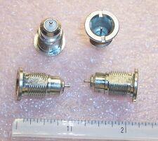 Qty 20 Ns3301 3 Gilbert Eng Gsk Panel Mount Rf Connector 75 Ohm