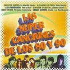 Las Super Canciones De Los 80 Y 90 by Various Artists