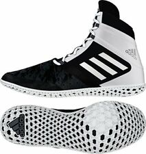 Buy adidas Tech Fall 16 Rio Wrestling Shoes White-red 6 D(m) US ... 1dca8fab2be1