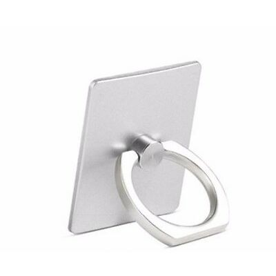 360° Finger Ring Smartphone Kick Stand Holder for iPhone iPad Smart Phone