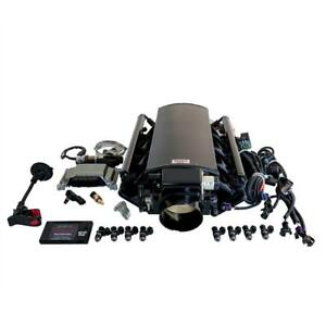 Details about FiTech 70011 EFI 500HP Ultimate LS Induction System manual  transmission LS3 L92