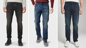 "Tom Tailor Herren Jeans /""Marvin/"" Straight Fit NEU"