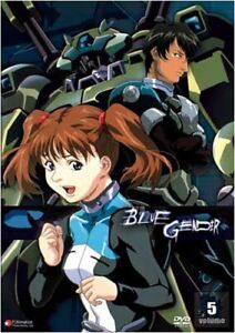 Blue-Gender-Vol-5-New-Dvd-Free-Shipping