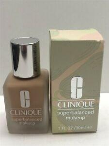 Clinique-Superbalanced-Makeup-05-Vanilla-G-1-0-oz-Discontinued-Old-Formula