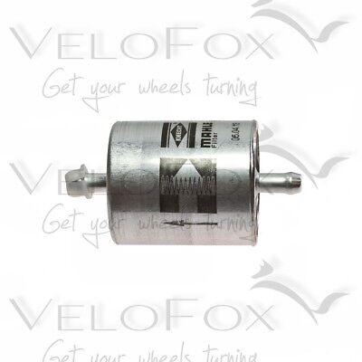 Mahle Fuel Filter fits Moto Guzzi California 1100 EV Touring 2003-2005