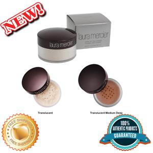 Laura-Mercier-Loose-Setting-Lightweight-Face-Powder-Translucent-w-Free-Shipping