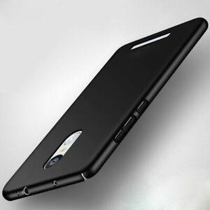 For-Xiaomi-Redmi-3-3S-Note-3-Pro-Matte-Protective-Hard-PC-Slim-Back-Case-Cover