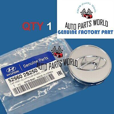 HYUNDAI Genuine OEM Wheel Center Cap 52960-2S250
