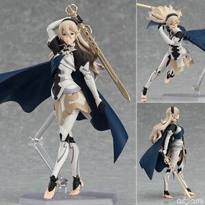 Action Figure Good Smile figma Fire Emblem if Fates Corrin KAMUI Female Ver