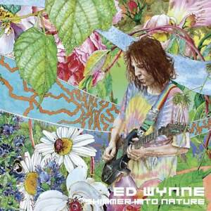 Ed-Wynne-Shimmer-Into-Nature-NEW-CD-ALBUM