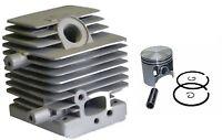 Kolben Zylinder Für Motorsense Stihl 86 34mm