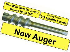 Wonder Junior New Auger for Grain Mill by WonderMill