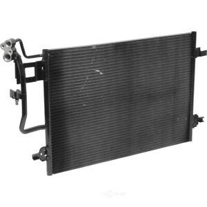 A//C Condenser-Condenser Parallel Flow UAC CN 30037PFC fits 16-18 VW Passat