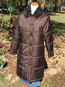 WIDGEON   Tiered Faux Fur Coat (Big Girls)   Nordstrom Rack