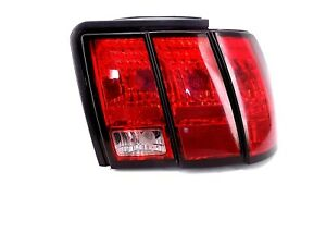 Image Is Loading Tail Light Lamp Right Penger Side Gt Ford